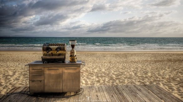 Coffee Machine 1405