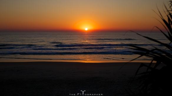 Coolum Sunrise 1406