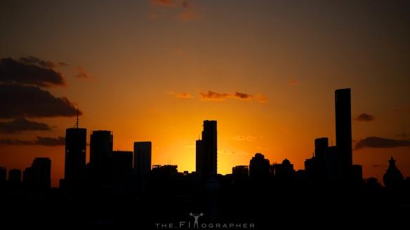 CityScape_Sunset 1769