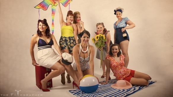 Girls 1777