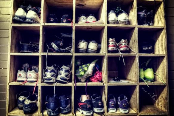 Shoes 1808