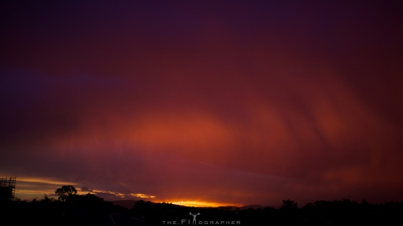 Sunset 1816